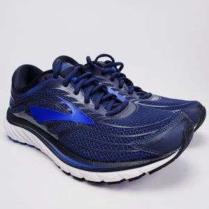 NEW Brooks Glycerin Sneakers 15 Man Dark Blue